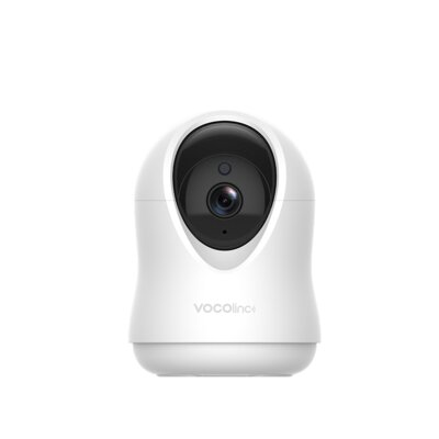 Slimme HomeKit Indoor Camera VOCOlinc VC1 Opto